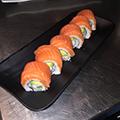 Foto Crazy-salmon maki