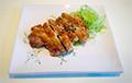 Foto Teppanyaki Chicken