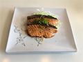 Foto Teppanyaki Salmon